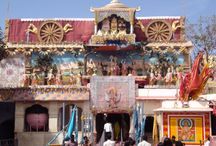 Sikar Attractions