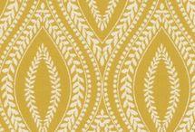 Fab fabrics / by Lindy