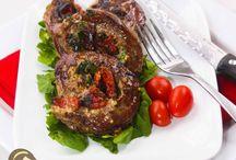 Grill mięsiwo