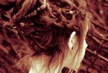 Haartjes     hair