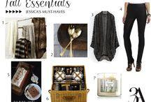 Blog Style posts