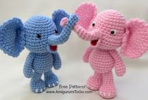 Crochet/Knitting patterns and tips