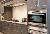 Kitchen / by Erica Mudd