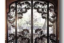 Art Nouveau-Liberty