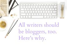 Freelance Writing / Advice for writing, websites that hire writers, how to make money writing, writers tips and inspiration.