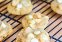 Recipes: Cookies