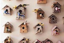 Birdhouse ♥