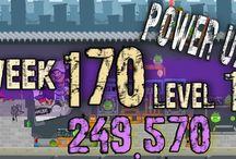 Angry Birds Friends Week 170 power up / Angry Birds Friends Tournament Week 170 all Levels  HighScore  , 3 star strategy High Scores power up visit Facebook Page : https://www.facebook.com/pages/Angry-birds-for-play/473374282730255 blogger page : http://angrybirdsfriendstournaments.blogspot.com/ twitter : https://twitter.com/carloce_kiven