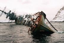 SHIPS - Going down!