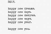 New Year 2017 / Happy New Year