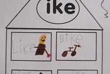 1st grade / by Teresa Rowland