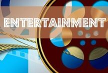 Entertainment / Entertainment - Film, Movies, Music, Events and More!