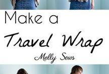 sew to make