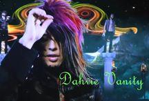 Dahvie