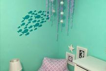Mermaid Inspiration
