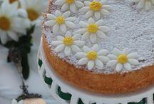3 aprile - Giornata nazionale della Torta Margherita