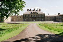 Wedding venues England