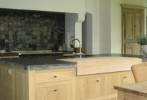 Kitchen ideas / Stylish country kitchen