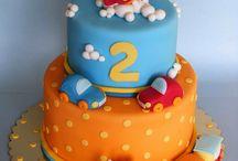 τούρτα Άρη