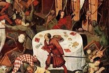 1616 ⁞ Pieter Bruegel the Elder / Netherlandish painter (1525 – 1569)