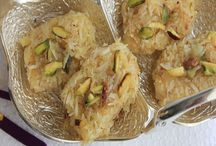 Indian Festival Recipes / by Madcooking Fusions