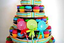 Cupcake / by Frida Rivero