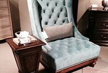 2014 Las Vegas Market Trends / The latest trends in furniture and home decor seen at Las Vegas Market / by Home Gallery Stores
