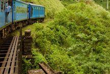 Sri Lanka Travel