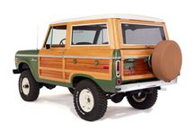 Woodies and Wagons