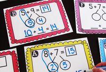 Matematik i indskolingen