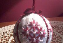 Natale palline