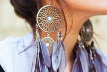 Jewelry  / by Corrine Elizabeth