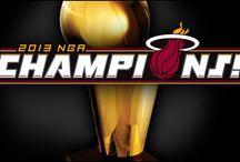 Miami Heat Champions / #MiamiHeat