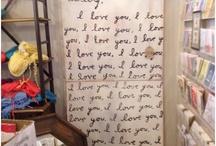 love <3 / by Dawn Coppolo