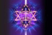 Science ~ Sacred Geometry / by Sara Cooper