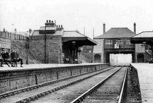 Sutton history