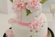tortas 15 y bodas