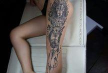 tatouage wahou *-*
