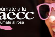 No pierdas de vista el cáncer de mama / 1 de cada 8 mujeres tendrá cáncer de mama a lo largo de su vida.