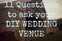 General Wedding  Advice
