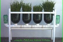 Horta/ sustentabilidade