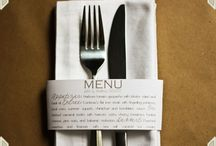 DINE: Eat Drink & Be Merry / Brilliant ideas for entertaining family & friends / by KansasKate