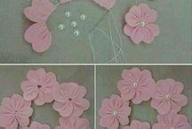 kytky dekorace