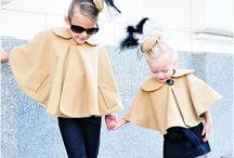 Kids fashion♡