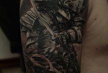 Tattoos / ✒️