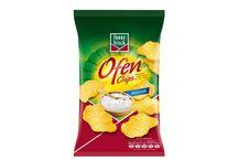 Chips Sorten von Funny frisch