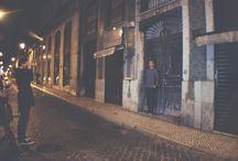 La Sardina / Fotos hechas con mi cámara de lomography, la Sardina