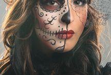 Amazing Makeup / by Amber Hunnicutt