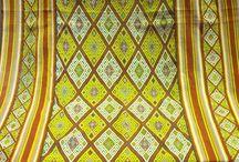 Tekstil Tradisional Indonesia