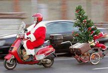 Santa Claus / by Rob Johnson